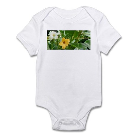 Puakenikeni Infant Bodysuit