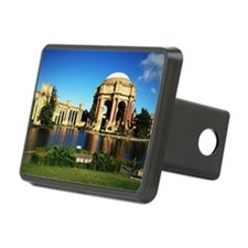 Palace of Fine Arts Hitch Cover