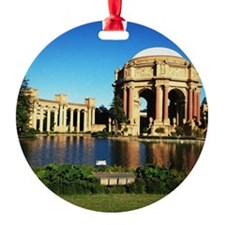 Palace of Fine Arts Ornament