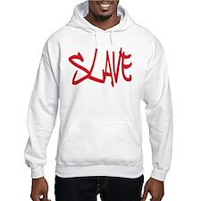 Slave Submissive Hoodie