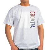 Croatian Light T-Shirt