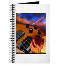 Bass Art 1 Journal