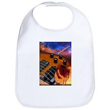Bass Art 1 Bib