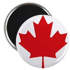 Canada National Flag Magnet