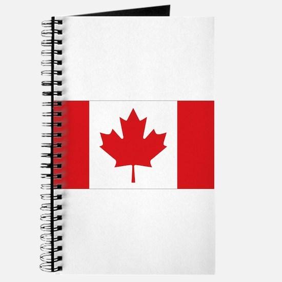 Canada National Flag Journal