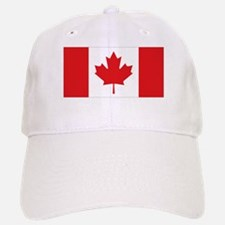Canada National Flag Baseball Baseball Cap