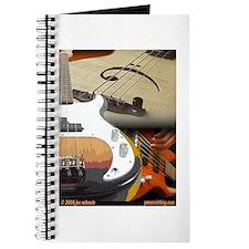 Bass Art 2 Journal