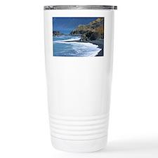 Northern Coast California  Travel Mug