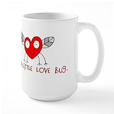Her Love Bug Mug