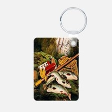 Brook Trout Keychains