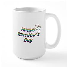 V-Day Females Mug