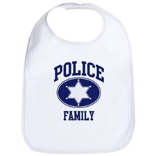 Police FAMILY (badge) Bib