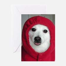 Hoodie *Thppt!* Greeting Cards (Pk of 10)