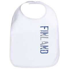 Finland Bib