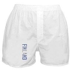 Finland Boxer Shorts