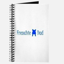 Frenchie Dad Journal