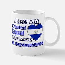 El Salvadorian husband designs Mug