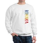 Romania Sweatshirt