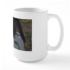 Grey Alley Mug