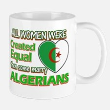 Algerians husband designs Mug