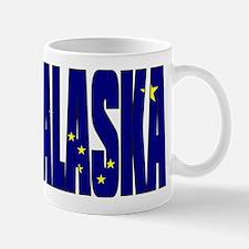 Alaska Flag Mugs