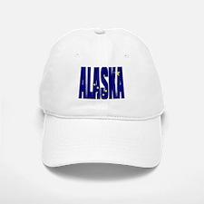 Alaska Flag Baseball Baseball Baseball Cap