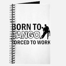 born to tango designs Journal
