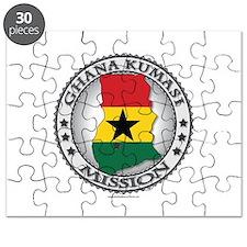 Ghana Kumasi Mission - LDS Mission TShirts Gifts P