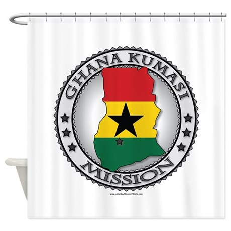 Ghana kumasi mission lds mission tshirts gifts s by for Bathroom accessories in ghana