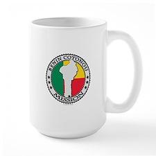 Benin Cotonou Mission - LDS Mission TShirts Gifts