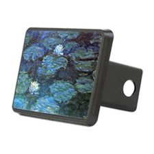 Claude Monet's Water Lilie Hitch Cover