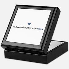 Kerry Relationship Keepsake Box