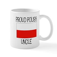 Proud Polish Uncle Mug