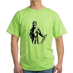 knife guy T-Shirt