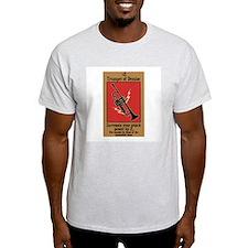 Trumpet of Demise T-Shirt