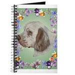 Clumber Spaniel Journal