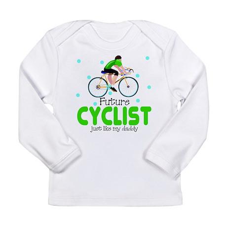cycle3.jpg Long Sleeve T-Shirt
