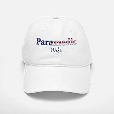 Paramedic Wife Baseball Baseball Cap