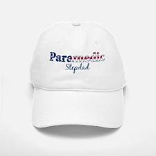 Paramedic Stepdad Baseball Baseball Cap