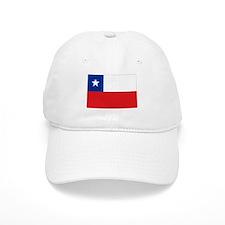 Chile Nal flag Baseball Cap