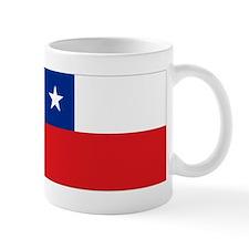 Chile Nal flag Mug