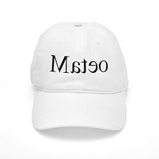 Mateo: Mirror Baseball Cap