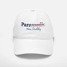 Paramedic New Daddy Baseball Baseball Cap