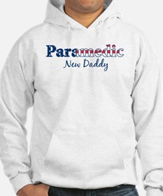 Paramedic New Daddy Hoodie