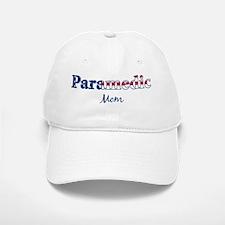 Paramedic Mom Baseball Baseball Cap