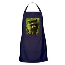 raccoon Apron (dark)