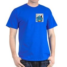Forever Home Rescue logo-2.jpg T-Shirt