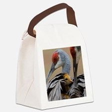 Haven Canvas Lunch Bag