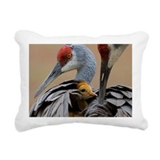 Haven Rectangular Canvas Pillow