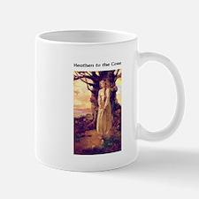 "IDUNN ""Heathen to the Core"" Mug"